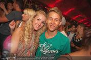 Extended Club - Melkerkeller - Sa 08.08.2015 - 25