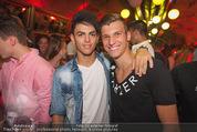 Extended Club - Melkerkeller - Sa 08.08.2015 - 26