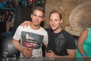 Extended Club - Melkerkeller - Sa 08.08.2015 - 27