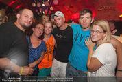 Extended Club - Melkerkeller - Sa 08.08.2015 - 32