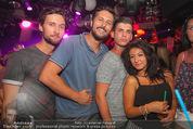 Extended Club - Melkerkeller - Sa 08.08.2015 - 34