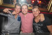 Extended Club - Melkerkeller - Sa 08.08.2015 - 36
