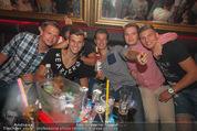 Extended Club - Melkerkeller - Sa 08.08.2015 - 37
