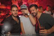 Extended Club - Melkerkeller - Sa 08.08.2015 - 4