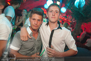 Extended Club - Melkerkeller - Sa 08.08.2015 - 5