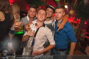 Extended Club - Melkerkeller - Sa 08.08.2015 - 6