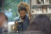 Lenny Kravitz - Flash - Galerie Ostlicht - Mo 10.08.2015 - Lenny KRAVITZ fotografiert mit Leica Kamera59