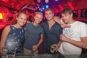 Freaky Friday - Melkerkeller - Fr 14.08.2015 - 1