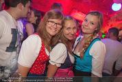 Freaky Friday - Melkerkeller - Fr 14.08.2015 - 14