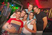 Freaky Friday - Melkerkeller - Fr 14.08.2015 - 5