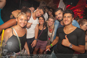 one love - Melkerkeller - Sa 15.08.2015 - 13