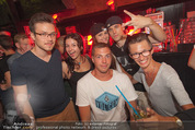 one love - Melkerkeller - Sa 15.08.2015 - 25