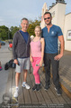 Promi Fitness mit Wendy Night - Donaupark - Di 18.08.2015 - Bert COPAR, Christina NUELLE, Thomas GLOCK14