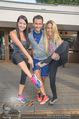 Promi Fitness mit Wendy Night - Donaupark - Di 18.08.2015 - Carina SCHWARZ, Ferry PTACEK, Yvonne RUEFF20