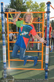 Promi Fitness mit Wendy Night - Donaupark - Di 18.08.2015 - Tony REI35