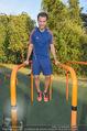Promi Fitness mit Wendy Night - Donaupark - Di 18.08.2015 - Ferry PTACEK45