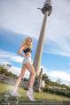 Promi Fitness mit Wendy Night - Donaupark - Di 18.08.2015 - Wendy NIGHT (Michaela WOLF)5