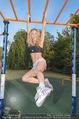 Promi Fitness mit Wendy Night - Donaupark - Di 18.08.2015 - Wendy NIGHT (Michaela WOLF)56