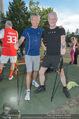 Promi Fitness mit Wendy Night - Donaupark - Di 18.08.2015 - Bert COPAR, Gary HOWARD57