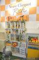 Veuve Clicquot Rich Präsentation - PopUp Store - Mi 19.08.2015 - 11