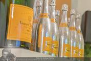 Veuve Clicquot Rich Präsentation - PopUp Store - Mi 19.08.2015 - 12