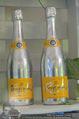 Veuve Clicquot Rich Präsentation - PopUp Store - Mi 19.08.2015 - 13