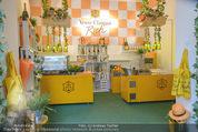 Veuve Clicquot Rich Präsentation - PopUp Store - Mi 19.08.2015 - 15