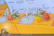 Veuve Clicquot Rich Präsentation - PopUp Store - Mi 19.08.2015 - 16
