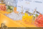 Veuve Clicquot Rich Präsentation - PopUp Store - Mi 19.08.2015 - 17