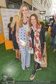 Veuve Clicquot Rich Präsentation - PopUp Store - Mi 19.08.2015 - Carla BAUMER, Gabriele BENZ23
