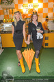 Veuve Clicquot Rich Präsentation - PopUp Store - Mi 19.08.2015 - Elisabeth HIMMER-HIRNIGEL, Gabriele BENZ26