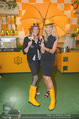 Veuve Clicquot Rich Präsentation - PopUp Store - Mi 19.08.2015 - Elisabeth HIMMER-HIRNIGEL, Gabriele BENZ29