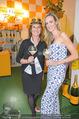 Veuve Clicquot Rich Präsentation - PopUp Store - Mi 19.08.2015 - Gabriela BENZ, Carla BAUMER32