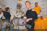 Veuve Clicquot Rich Präsentation - PopUp Store - Mi 19.08.2015 - Doretta CARTER, Irina GULYAEVA40