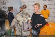 Veuve Clicquot Rich Präsentation - PopUp Store - Mi 19.08.2015 - Doretta CARTER, Irina GULYAEVA41