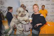 Veuve Clicquot Rich Präsentation - PopUp Store - Mi 19.08.2015 - Doretta CARTER, Irina GULYAEVA44