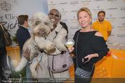 Veuve Clicquot Rich Präsentation - PopUp Store - Mi 19.08.2015 - Doretta CARTER, Irina GULYAEVA45