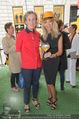 Veuve Clicquot Rich Präsentation - PopUp Store - Mi 19.08.2015 - Karola KRAUS, Elisabeth HIMMER-HIRNIGEL46