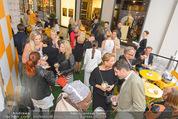 Veuve Clicquot Rich Präsentation - PopUp Store - Mi 19.08.2015 - 47