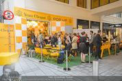 Veuve Clicquot Rich Präsentation - PopUp Store - Mi 19.08.2015 - 48