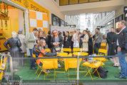 Veuve Clicquot Rich Präsentation - PopUp Store - Mi 19.08.2015 - 49