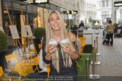 Veuve Clicquot Rich Präsentation - PopUp Store - Mi 19.08.2015 - Yvonne RUEFF55