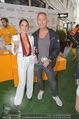 Veuve Clicquot Rich Präsentation - PopUp Store - Mi 19.08.2015 - Cleo PANTHER, G�nter UNGER58