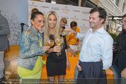 Veuve Clicquot Rich Präsentation - PopUp Store - Mi 19.08.2015 - Atousa MASTAN, Yvonne RUEFF66