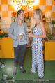 Veuve Clicquot Rich Präsentation - PopUp Store - Mi 19.08.2015 - Daniel SERAFIN, Carla BAUMER68
