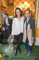 Veuve Clicquot Rich Präsentation - PopUp Store - Mi 19.08.2015 - Anelia PESCHEV, Liliana KLEIN69