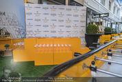 Veuve Clicquot Rich Präsentation - PopUp Store - Mi 19.08.2015 - 7
