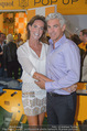 Veuve Clicquot Rich Präsentation - PopUp Store - Mi 19.08.2015 - Kathi STUMPF, Alex PEZA73