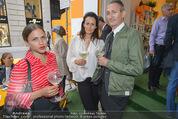 Veuve Clicquot Rich Präsentation - PopUp Store - Mi 19.08.2015 - Hermann FANKHAUSER, Anelia PESCHEV75
