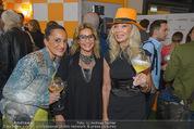 Veuve Clicquot Rich Präsentation - PopUp Store - Mi 19.08.2015 - Atousa MASTAN, Gitta SAXX, Elisabeth HIMMER-HIRNIGEL77